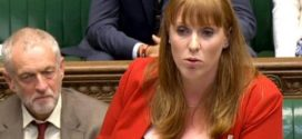Labour Party's policy on schools giving shadow education secretary Angela Rayner 'sleepless nights'