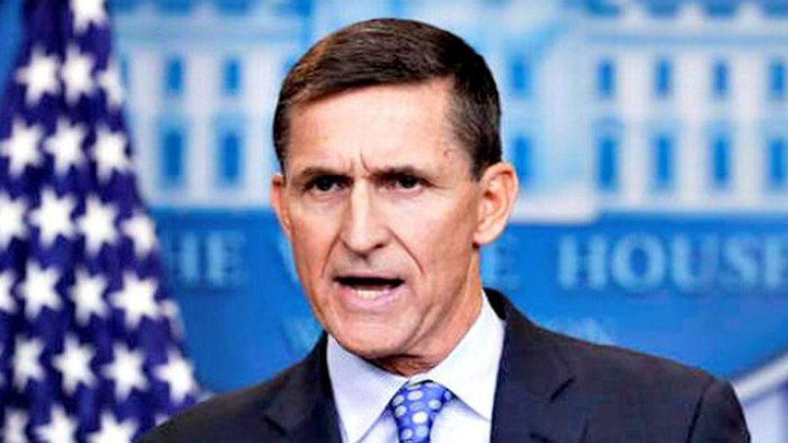 Image result for Flynn in talks to testify in Trump-Russia probe if assured of immunity