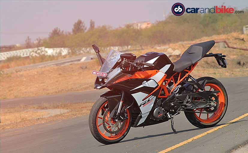 2017 ktm rc390 review first ride