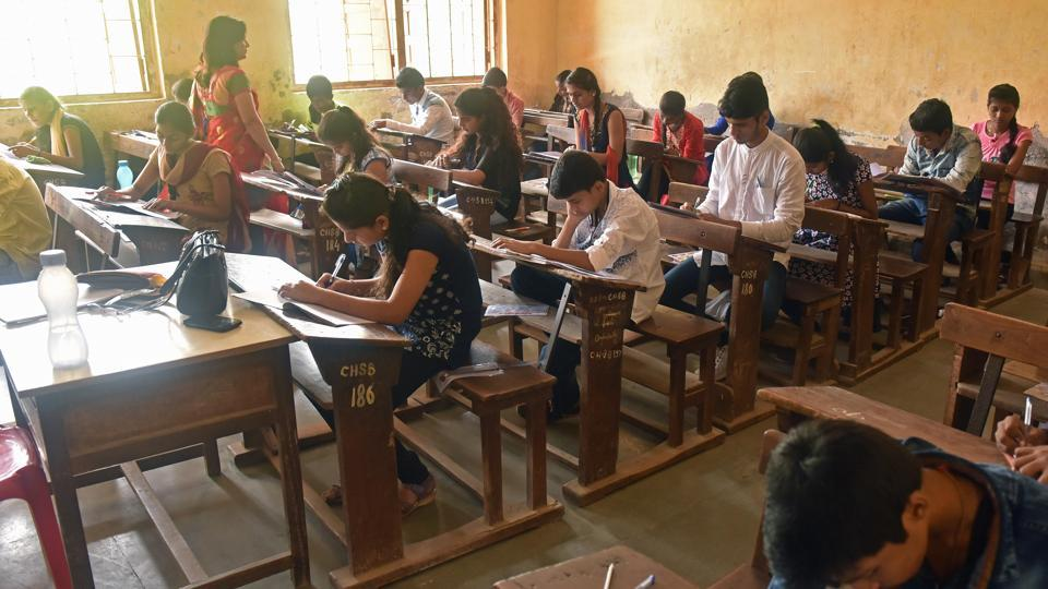 Karnataka Class 12