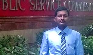 UPSC Civil Services 2016 third ranker, Gopalakrishna Ronanki in a fix for fake disability certificate