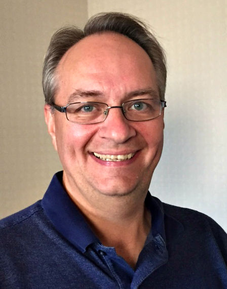 Lance Griffin