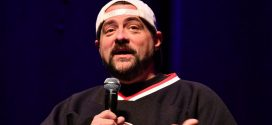 Kevin Smith's Krampus movie is now a non-Christmas-related horror anthology