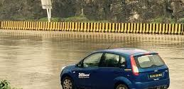 Soak in beauty of Shivansamudra Falls in the Monsoons with a self-drive car