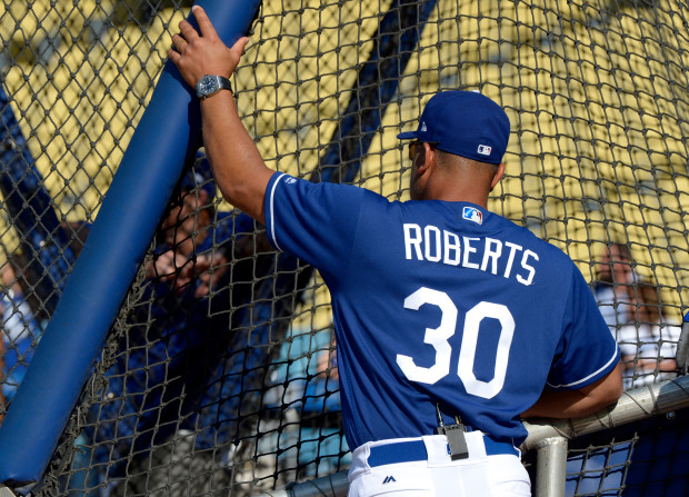 … and now he is further proving his worth as the Dodgers are streaking toward a fifth straight NL West title. (Photo by Keith Birmingham, Pasadena Star-News/SCNG)