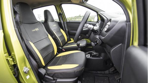 Datsun Redi Go 1_0 First Drive