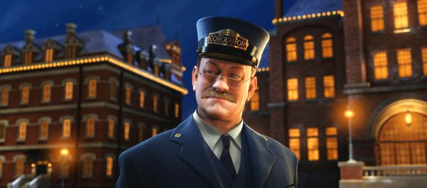 Tickets are selling out fast again for the Polar Express ride at Telford