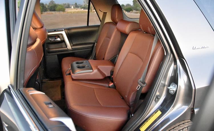 NYDN_2017-Toyota-4Runner-Limited-Brown-Leather-Rear-Seats