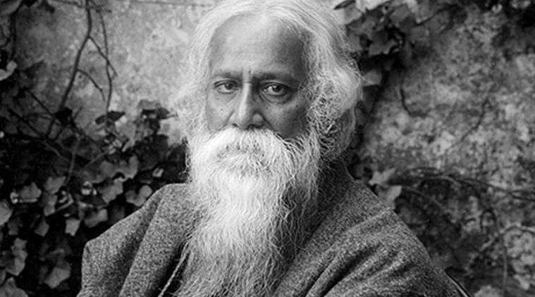Rabindranath Tagore, Prakash Javadekar, Education News, Indian Express, Indian Express News