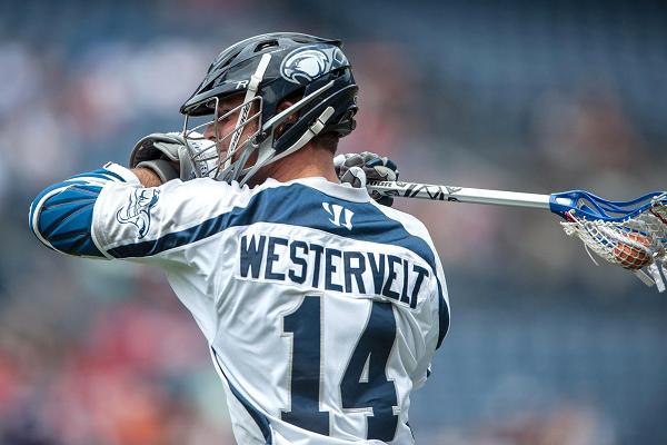 Drew Westervelt