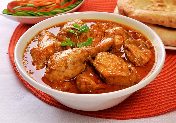 Image result for delicious Chicken Curry