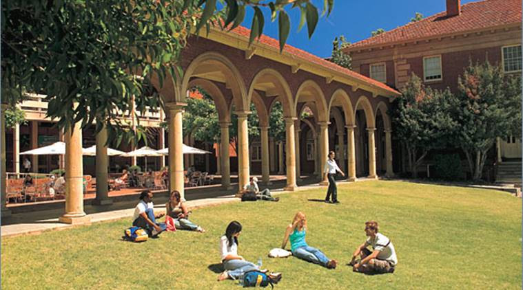 University of Adelaide, study abroad,adelaide.edu.au, study abroadAustralia,University of Adelaide open day, australia university, australia courses, education news, indian express