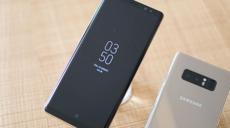 Samsung, Samsung Galaxy Note 8, Galaxy Note 8 battery, Samsung Note 8 battery, Samsung Note 7 battery fiasco