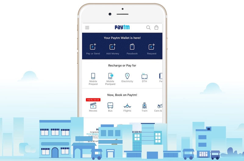Paytm to Soon Get Messaging Feature, Rivalling WhatsApp in India: Report
