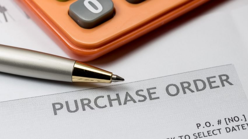 What is Purchase Order Financing and is It Right for My Business?