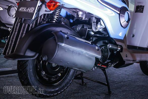 2017 Honda Cliq (20)