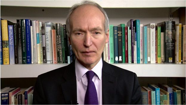 Prof Lindsay Paterson