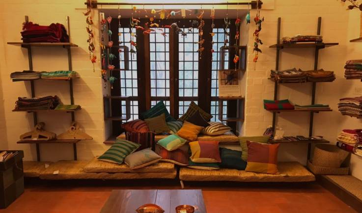 This lifestyle brand is trying to put the Northeast on India's retail map