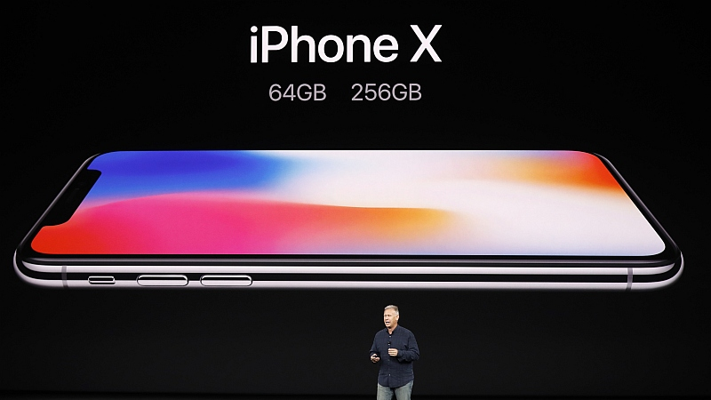 apple event 2017 x reuters apple