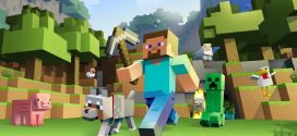 Minecraft Cross-Platform Play Update Live on All Platforms Except PS4 and Switch