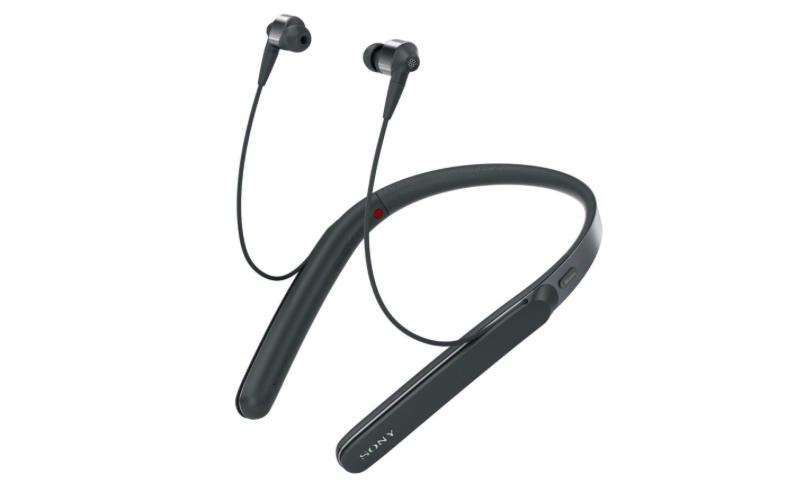 sony neck earphones ifa Sony  Speakers