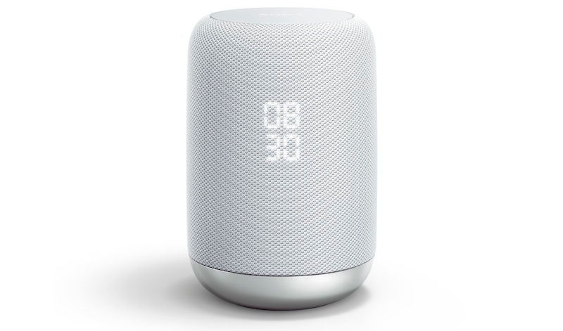 Sony Launches Google Assistant-Enabled LF-S50G Smart Speaker, WF-1000X Earbuds at IFA 2017
