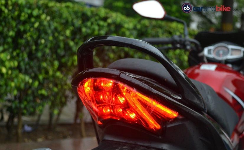 the new hero glamours led taillight