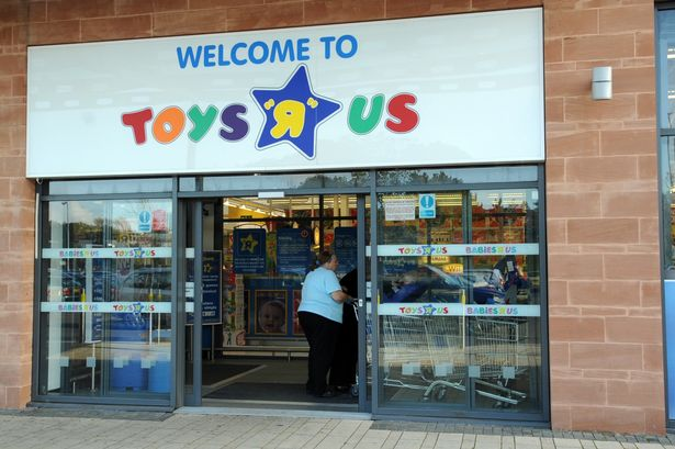 Image result for The Toys R Us Christmas payment plan all parents need to know about