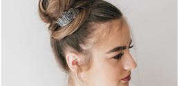 Trending Homecoming Hairstyles