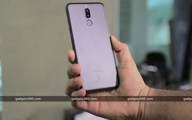 Honor 9i Goes on Sale in India via Flipkart: Price, Specifications, and More