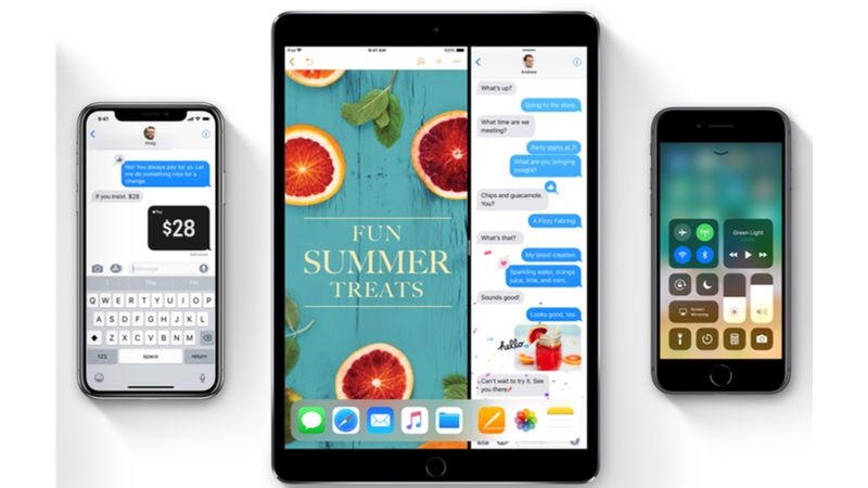 iOS 11.1 Beta 2 Restores 3D Touch App Switching Gesture Following User Complaints