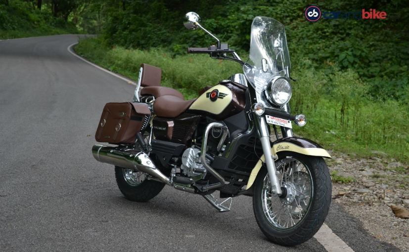 Um Renegade Classic First Ride Review Tutevilla