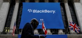 BlackBerry Shifts Patent Strategy Through Outsourcing Deal