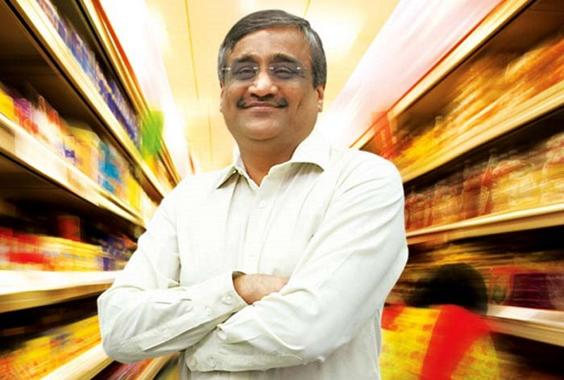 Online Retail Is Threatened by Offline, Not the Other Way Around: Biyani