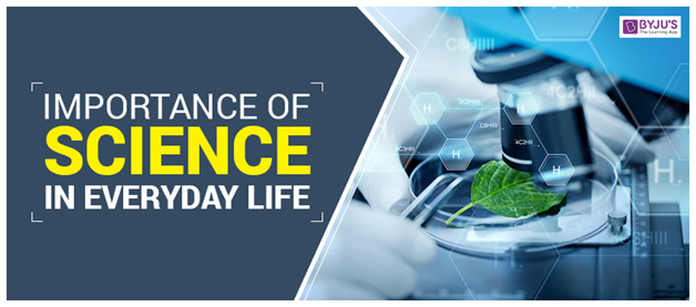the importance of science in the modern world The importance of math and science in the modern world involves navigating your way through traffic, among other qualities find out about the importance of math and science in the modern world with.
