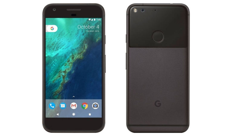 Check for Update Button on Pixel, Nexus Devices to Finally Work in 2018