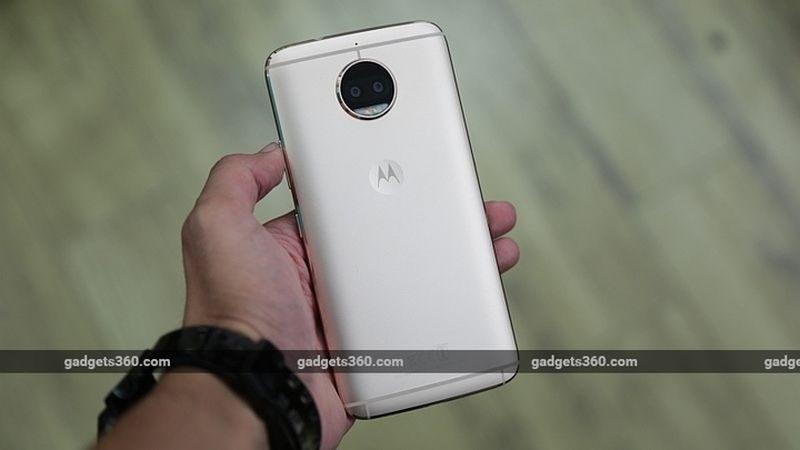 Moto G5S, G5S Plus Available With Limited Period Discount on Amazon India