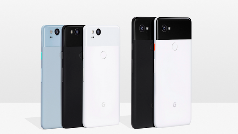 Google Pixel 2, Pixel 2 XL Facing Issues With Bundled Headphone Adapters, Some Users Claim