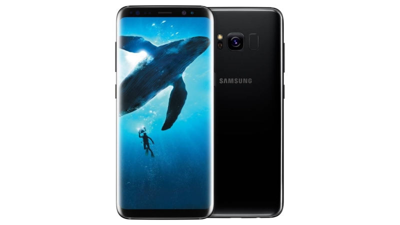 Samsung Offers Rs. 8,000 Cashback on Samsung Galaxy S8, S8+, Note 8, and More Smartphones