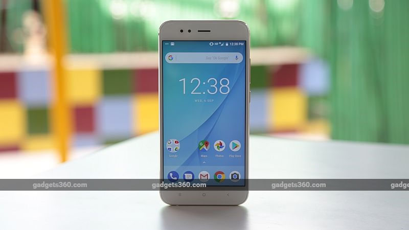 Xiaomi Mi A1 Gets a Rs. 1,000 Permanent Price Cut in India, Now Available at Rs. 13,999