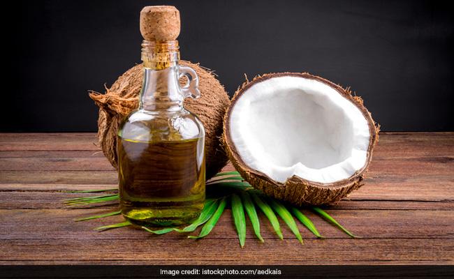 650 coconut oil