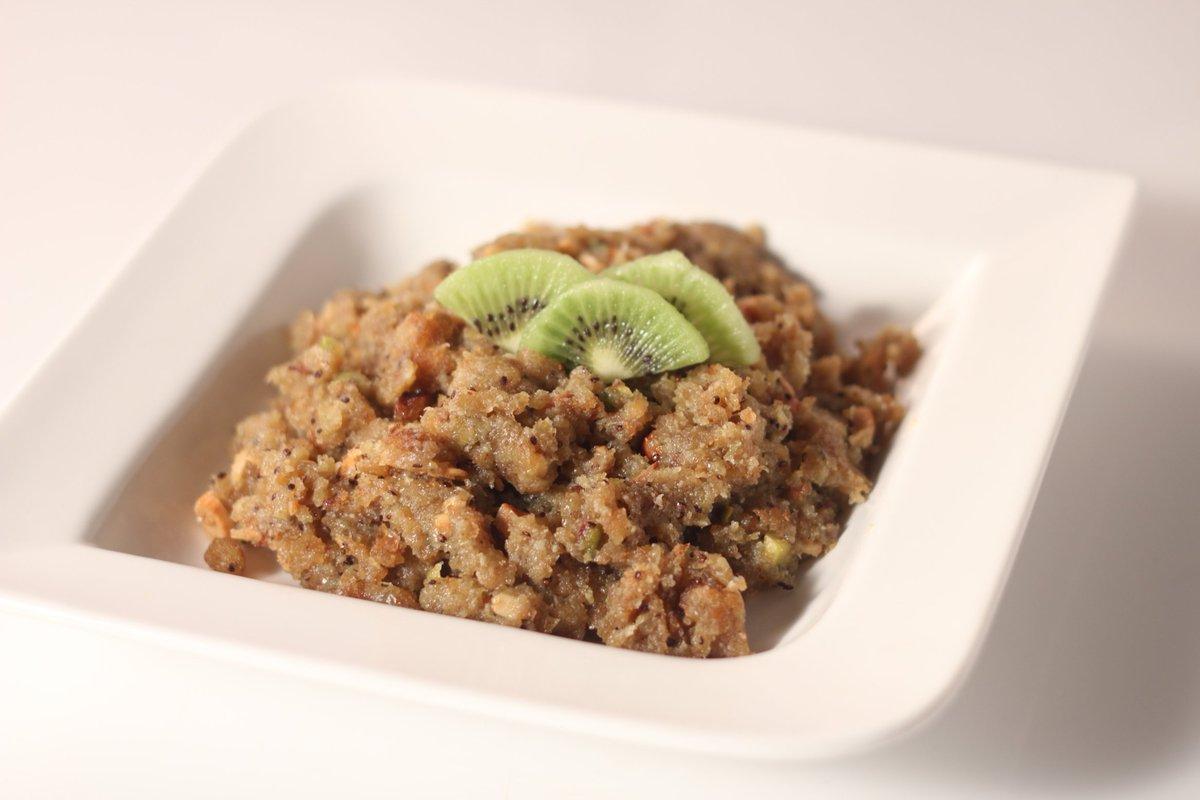 Image result for Kiwi Bread Halwa