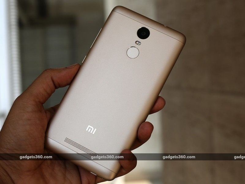 Xiaomi Redmi Note 3 Starts Receiving MIUI 9 Global Stable ROM
