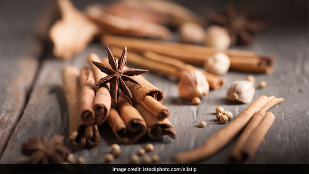 cinnamon star anise 620