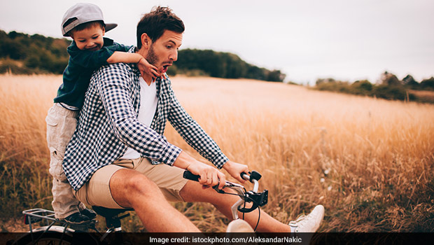 Regular Cycling May Not Have A Negative Impact On Male Sexual Health: Study