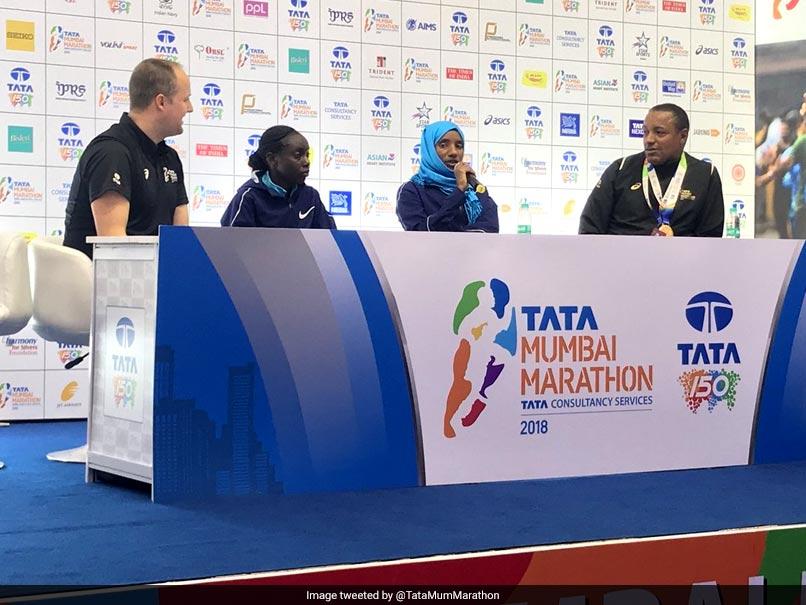 Mumbai Marathon: Elite Women Runners Slam Organisers