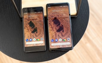 Users with Android 8.1-powered Pixels and Nexuses are reporting swipe issues
