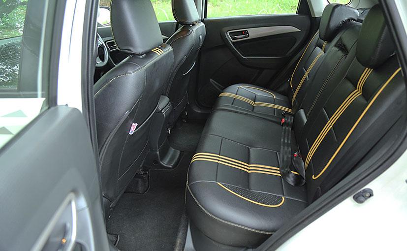 Tata Nexon Vs Maruti Suzuki Vitara Brezza Diesel Subcompact Suv