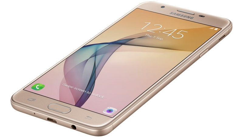 Samsung Galaxy On7 Prime India Launch Set for Today