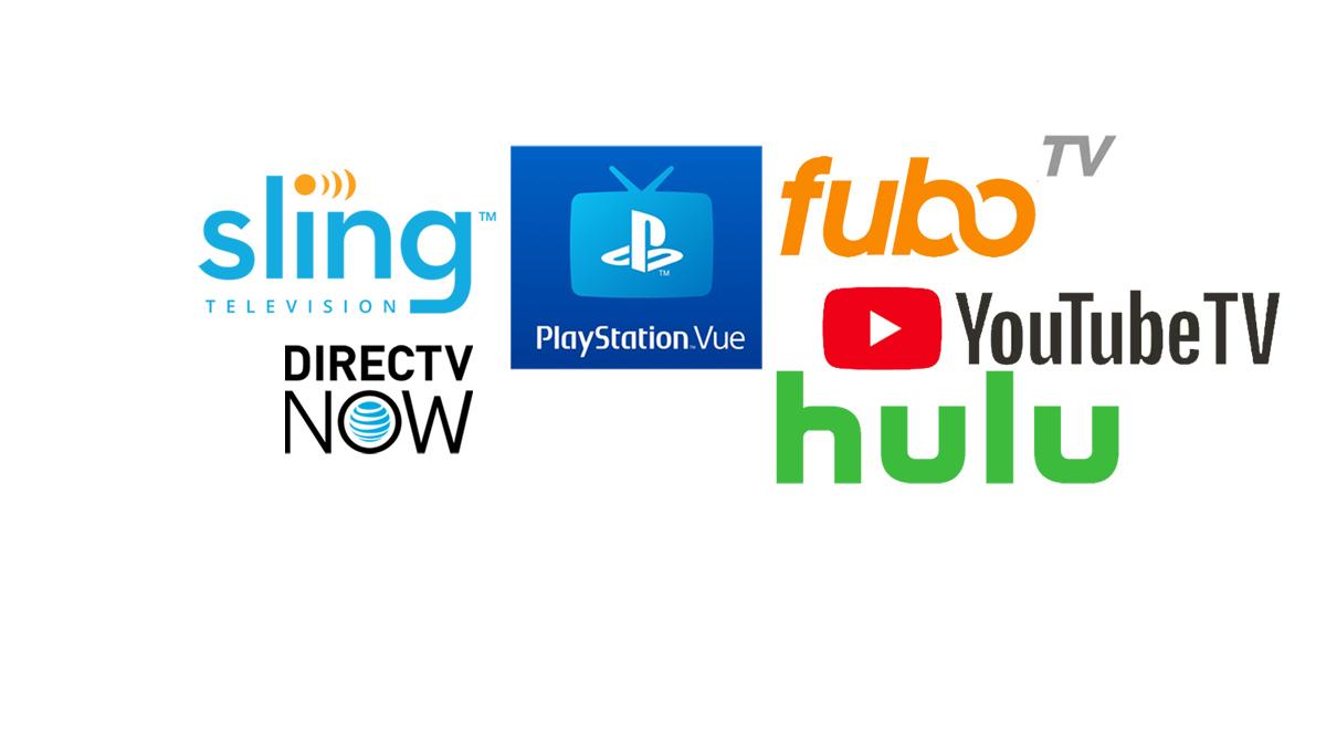 Best Tv Service >> Best Tv Streaming Service Slingtv Vs Hulu Vs Playstation